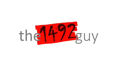 About 'the1492guy'